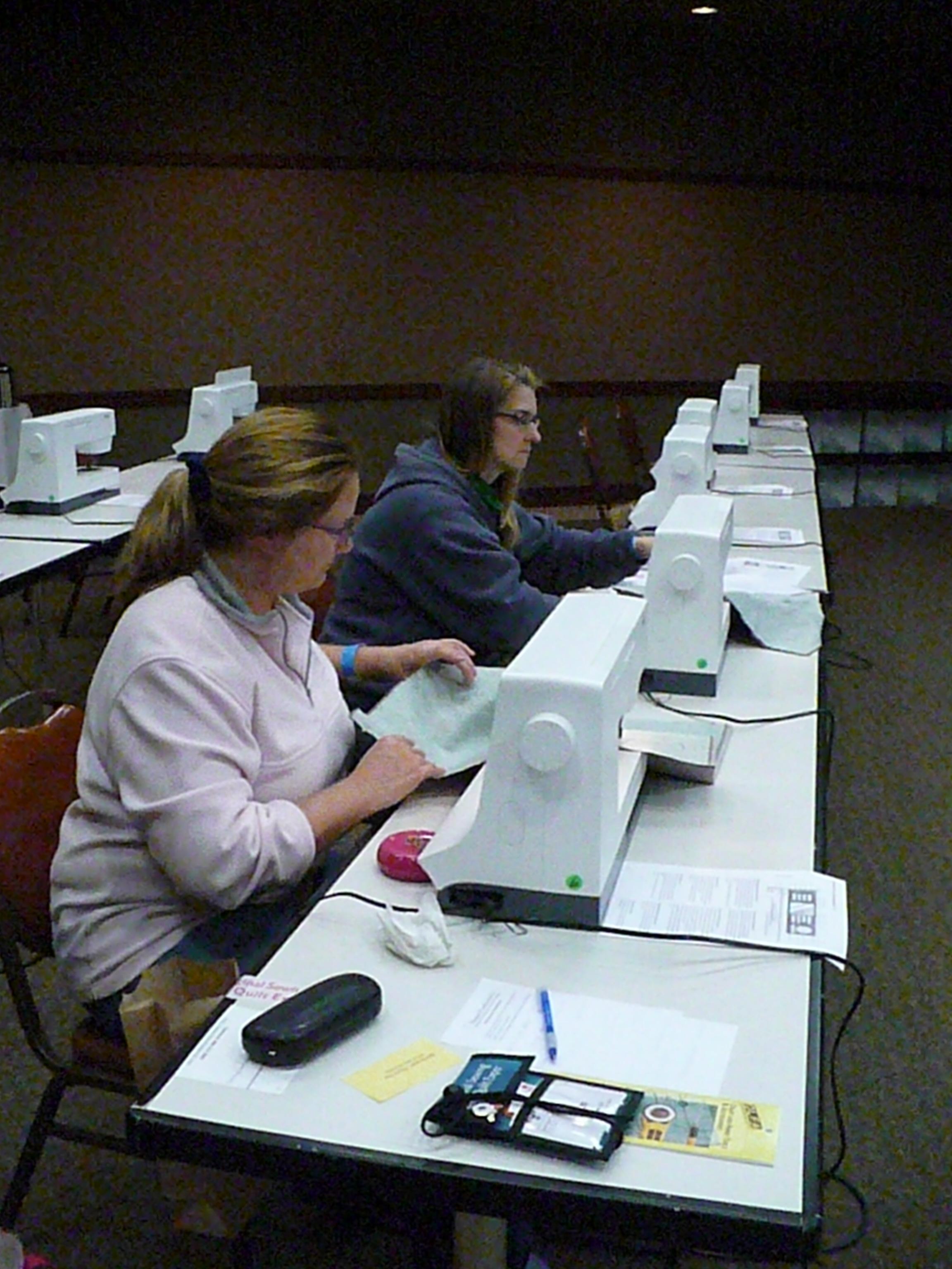 Book a Workshop | Slipcover America